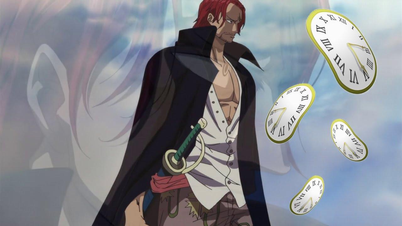 【ワンピース】赤髪のシャンクス チート過ぎる能力とは?