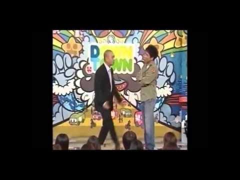 ガキの使い トーク!松本がエイリアン遭遇時の対処法「私シガニーじゃない」浜田「ぬいぐるみ?」