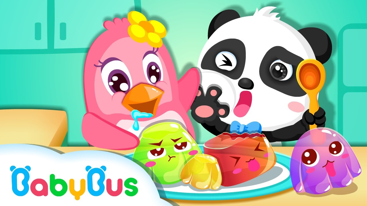 ♬人気曲、童謡のまとめ | 84分連続再生| 赤ちゃんが喜ぶ英語の歌 | 子供の歌 | 童謡  | アニメ | 動画 | BabyBus