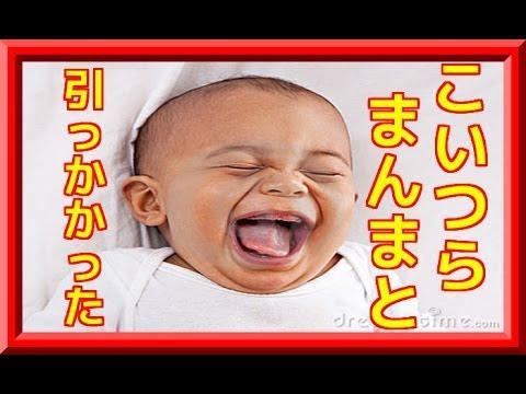 【笑ったら負けシリーズww】いたずらと笑顔の法則  Funny Videos   Funny Pranks  世界すご技TV2
