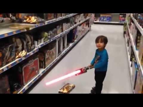 【衝撃】プロのCG職人が息子の動画にエフェクトつけたらすごいことに【天才】