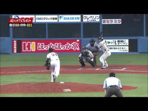 【解説者が爆笑!!】 思わず解説者、実況が吹き出してしまうプロ野球のプレー!新井貴浩が最高すぎる・・