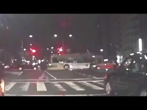 事故‼️DQNの凄い運転(;´д`)馬鹿