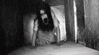 【恐怖】カメラが捉えた海外の心霊映像!9連発