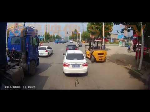【衝撃映像 ドラレコ】事故瞬間#94 バス車バイク事故 危険運転で怖いクラッシュдтп車禍恐怖日本中國Car Crash,Idiot Drivers Caught On Dashcam