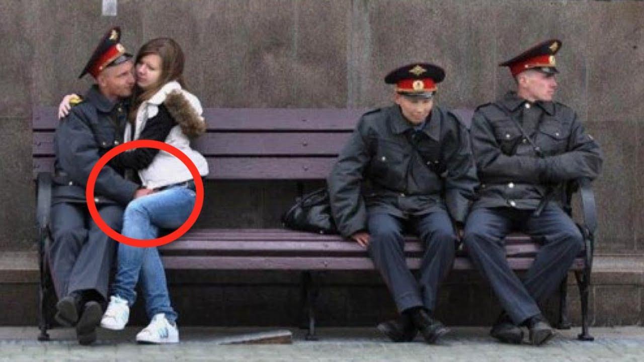 【おそロシア】ロシアの衝撃画像