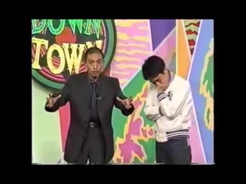 ガキの使い トーク!松本が宇宙人の謎を暴露「失笑、愛想笑い」浜田押し黙る