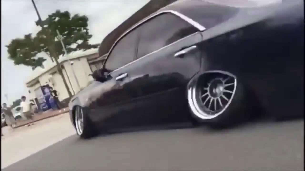 【日本のシャコタン】 間違いなく世界中が驚いた車 【気合入りすぎ】