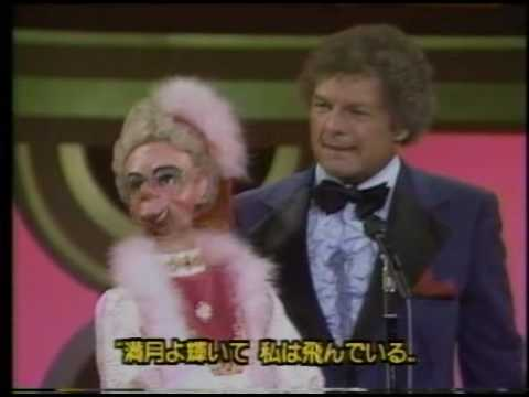 伝説の腹話術師/Dick Weston