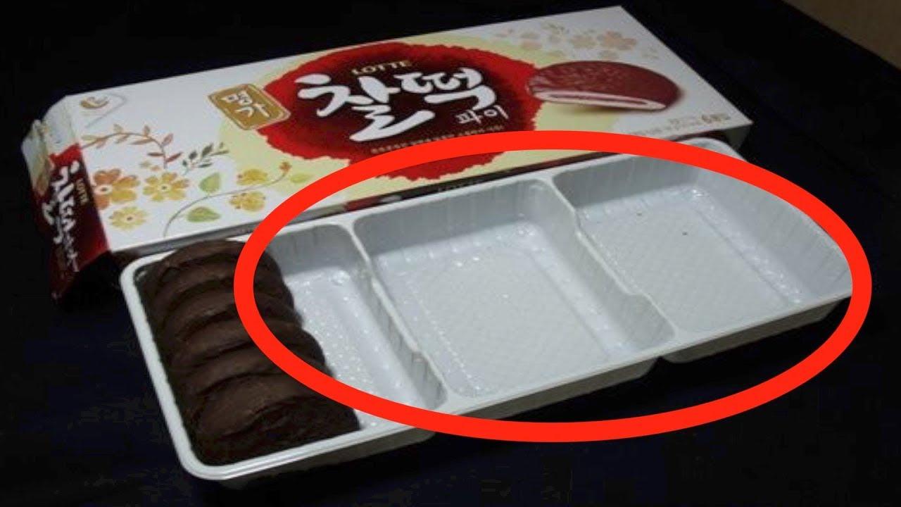 【海外の反応】韓国人「日本のお菓子はクオリティが違うな!」→「は?韓国は次元が違うんだよ!」「最初はジョークかと思った」驚愕する世界の人々 隠してきた真実 衝撃!!外国人「ありえない!!」