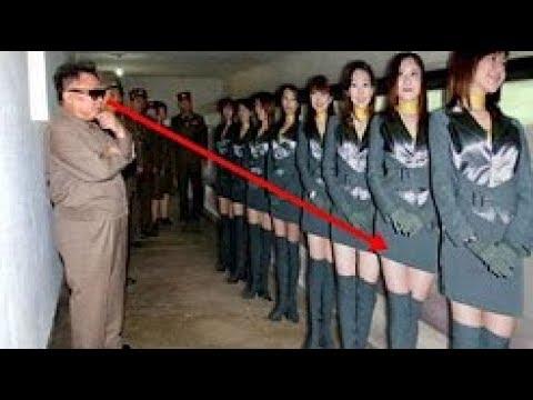 脱北女性の明かす北朝鮮『○○組』の実態とは…とんでもないやりとりが…
