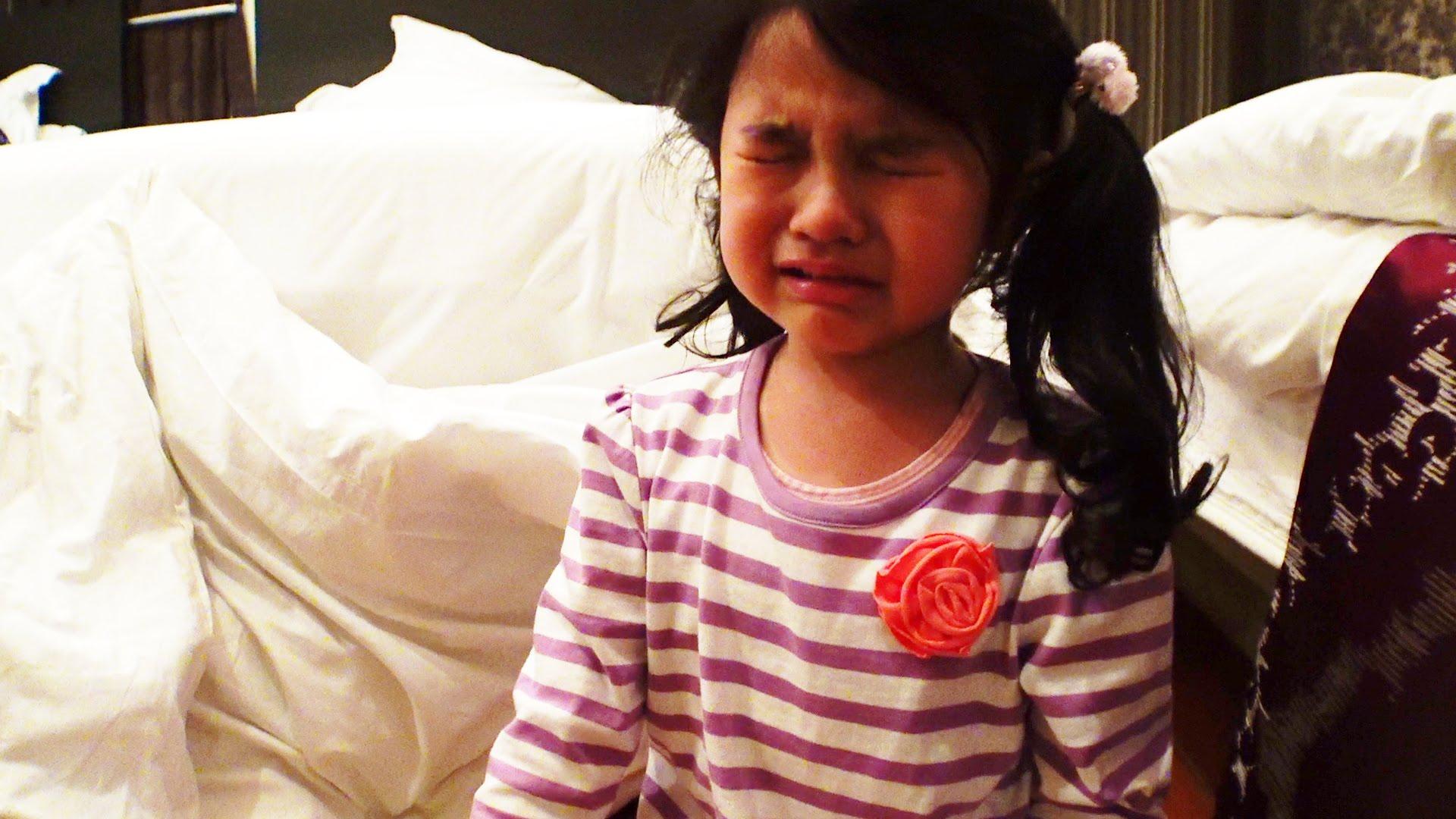 ●普段遊び●痛いの痛いのパパに飛んでけ~!!まーちゃん【4歳】おーちゃん【2歳】