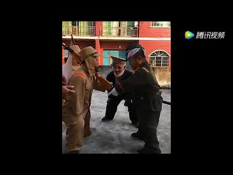 《屈辱過ぎる動画》日本をバカにする中国 以前の超問題動画