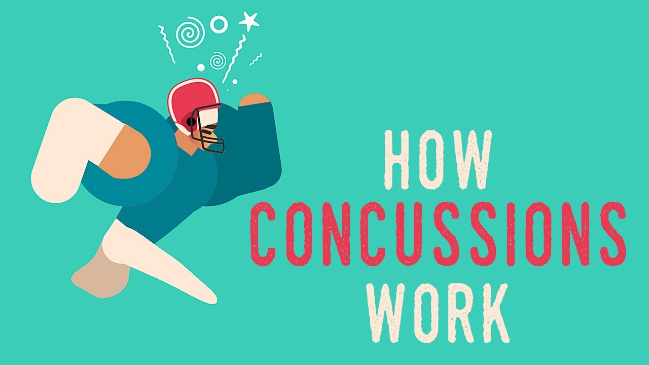 What happens when you have a concussion? – Clifford Robbins
