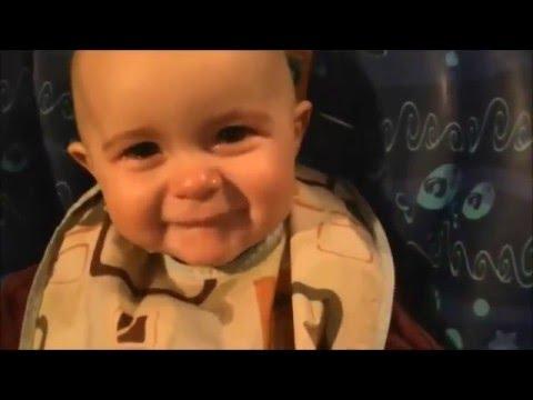 赤ちゃん かわいい ママの歌で泣く かわいい動画 赤ちゃん 可愛い