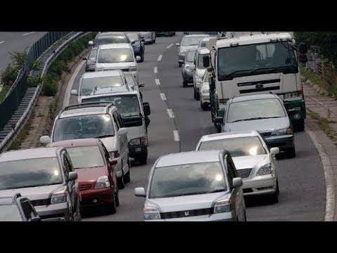 渋滞回避の裏技を プロドライバーに聞いた 結末が今日が驚愕!