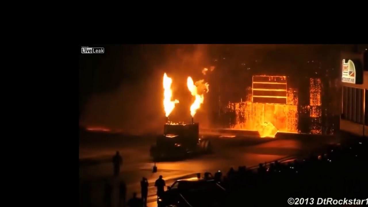 【ドラレコ】衝撃!DQN韓国車の大事故、5連発!!まとめ【驚愕】【閲覧注意】