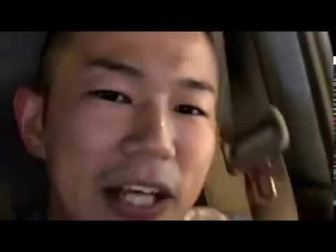 【元暴走族】まーくん‼車で走行中に遂に暴走族に遭遇する‼5月29日