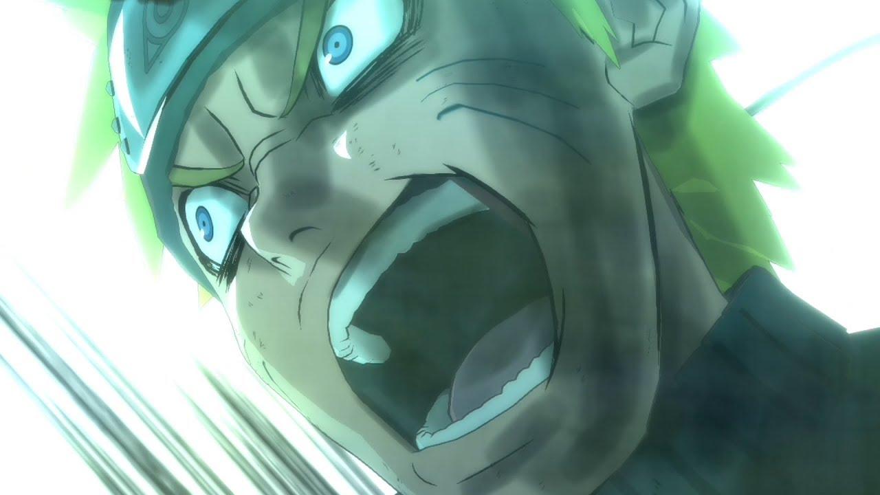 【NARUTO】尾獣合戦!トビの仮面をカチ割るナルトの拳がかっこよすぎた…!【#37】
