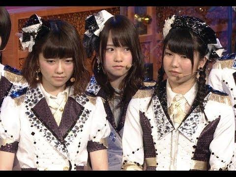 AKB48「マジレス、塩 、バカ、総監督の2013をやすすが総括」高橋みなみ 横山由依 川栄李奈 秋元康 AKB48のANNミュージックソンSP(2013/12/24)