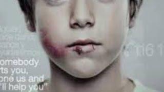 【閲覧注意】世界の子供を虐待する愚かな親たち