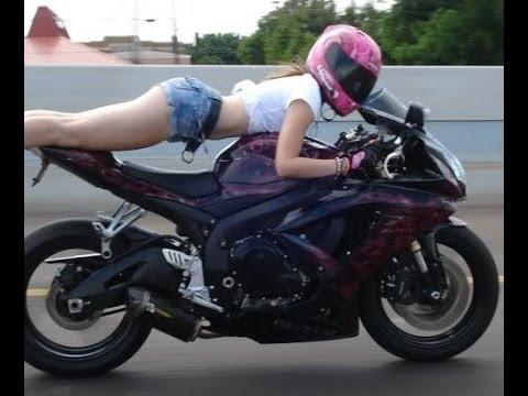 【海外衝撃事故映像】恐怖のオートバイ事故映像 バイククラッシュ動画まとめ – 2