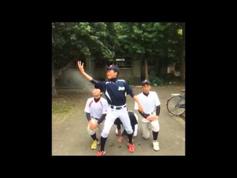 vine面白い動画!高校生野球部員