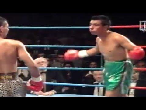 【思わず笑うw】ボクシング史に残る挑発失敗 25連発