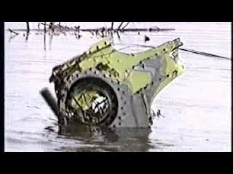 NHKスペシャル 海外ドキュメンタリー ブラックボックス 解明・航空機事故 第1回 事故調査官