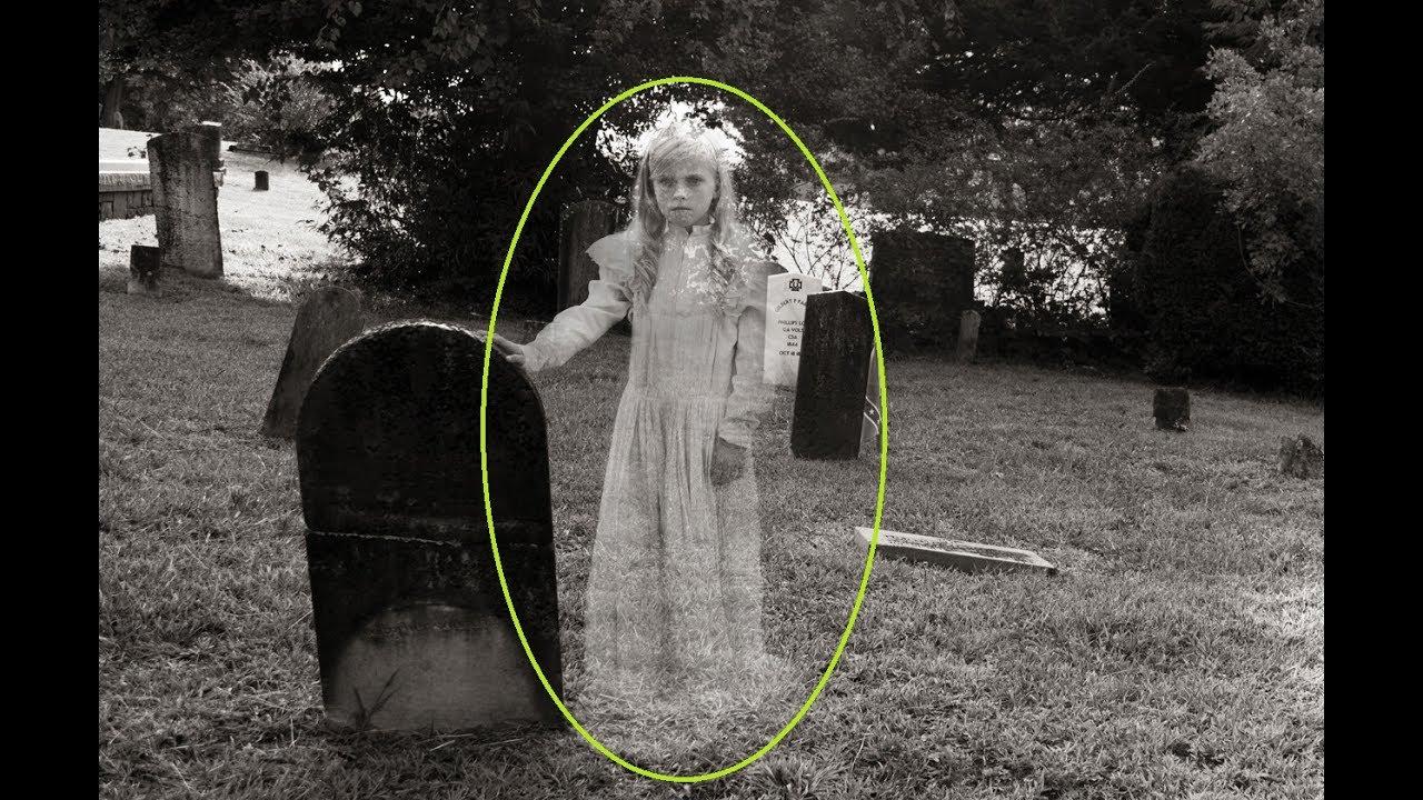 監視カメラに映った本物の 幽霊 映像 Part 33