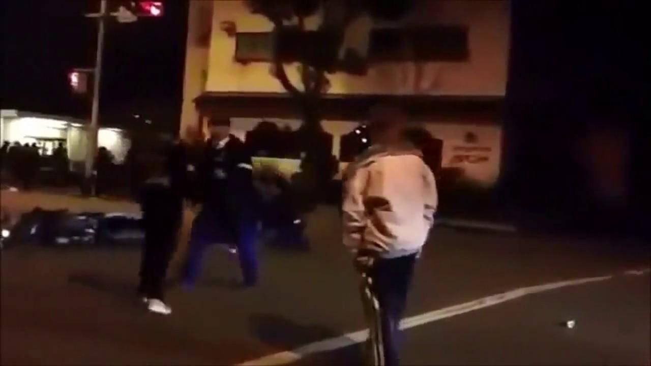 警察24時 暴走族 ヤバすぎる逮捕劇 超危険な引きずりおろしに暴走族は撃沈