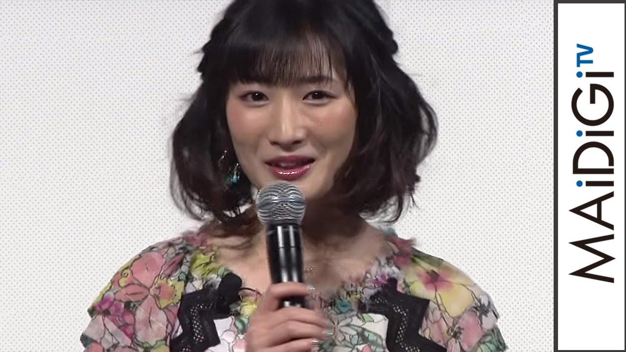 武田梨奈、CGなしのアクションに驚愕「概念変わった」 映画「X-ミッション」BD&DVDリリース記念特別試写会1