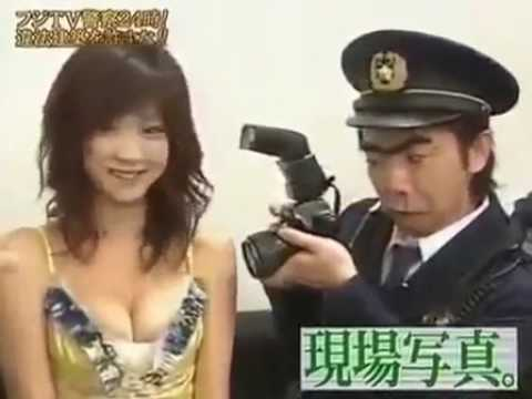 めちゃイケ フジTV警察24時2006  逮捕の瞬間100連発 昼の部cvb