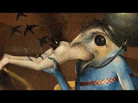 エロチックでグロテスク、謎に満ちた画家に迫る/映画『謎の天才画家 ヒエロニムス・ボス』予告編