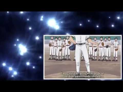 メジャー 吾郎が初めて投げたジャイロボール!