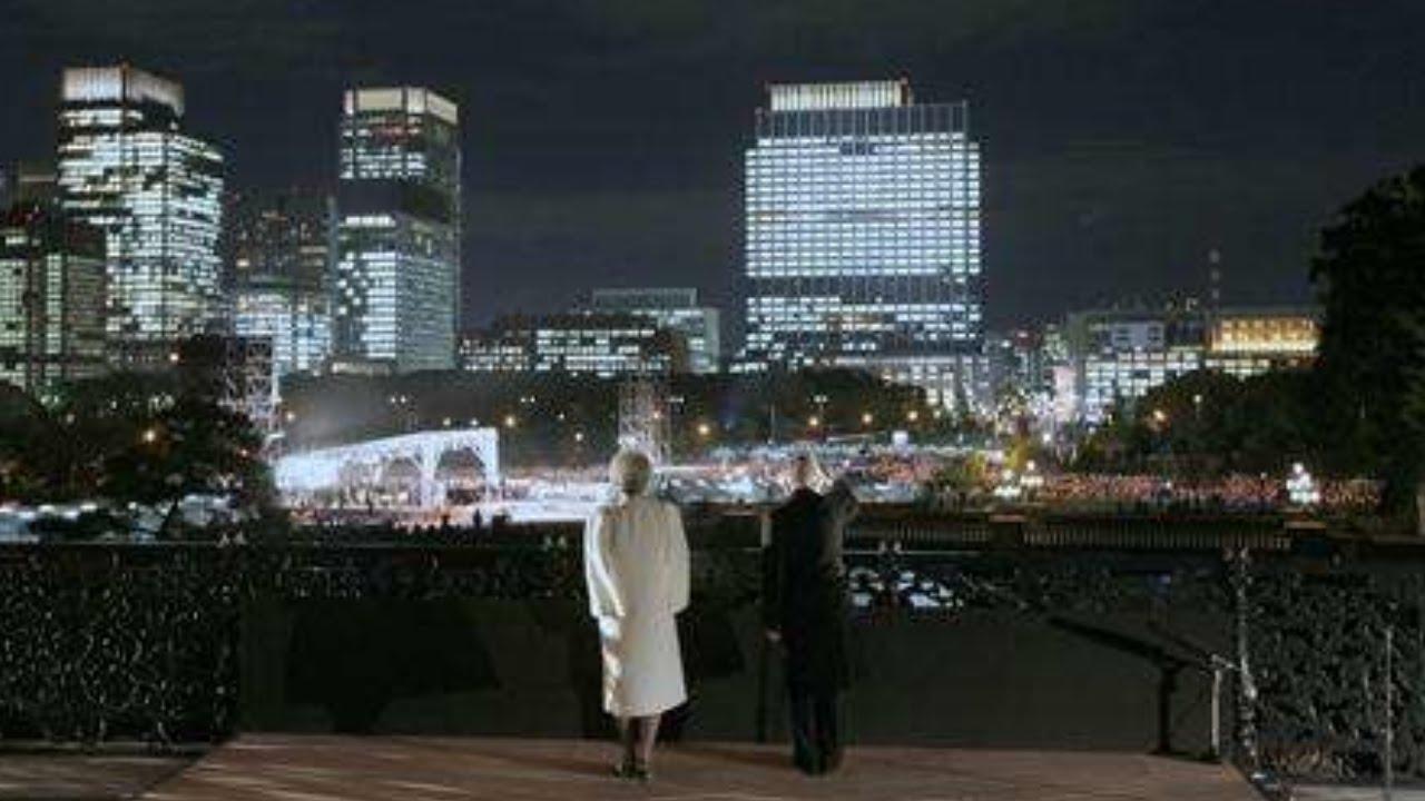 外国人が勘違いする日本の天皇陛下と皇帝の違い!だから天皇は素晴らしい