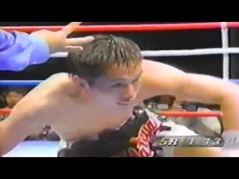 【泣いてまう…】日本ボクシング史に残る悲痛なKOシーン トップ10