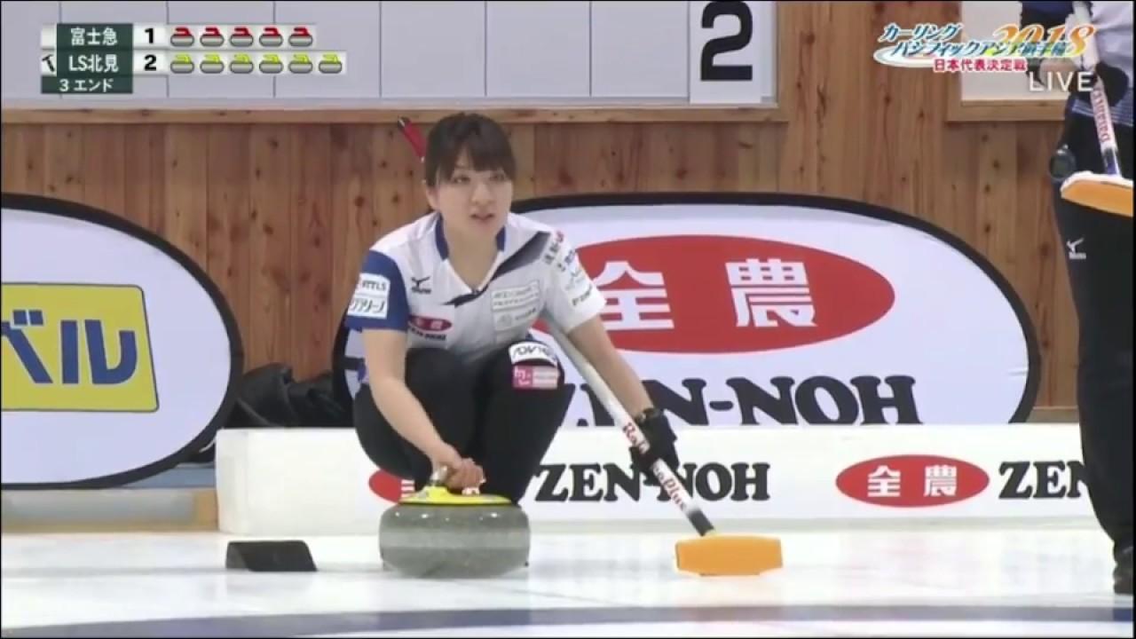 LS北見 鈴木夕湖選手の勘違い?! 思わずみんな爆笑