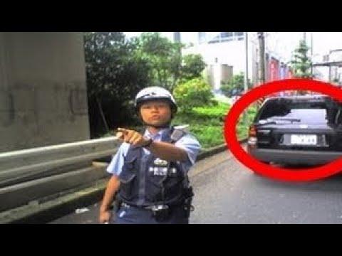 警察ノルマの実態 ネズミ捕りに必死の警察 主婦や若者を狙い撃ち?意外と知らない特徴が衝撃的 嘘のような本当 ヤバすぎ