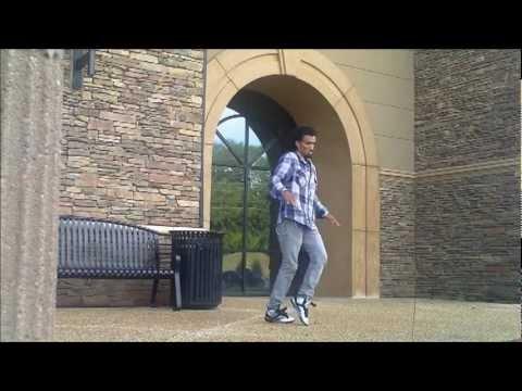 この動き、もう人間じゃない…世界中で絶賛されまくりのロボットダンス