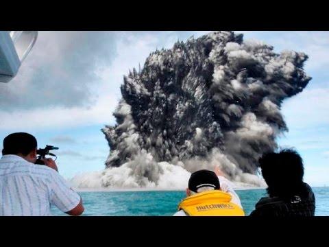 【閲覧注意】地球上で起こる珍しい現象・自然の驚異・自然の恐ろしさがわかる【嘘のような本当の写真】