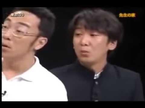 東京03 先生の息子がヤンキー   YouTube