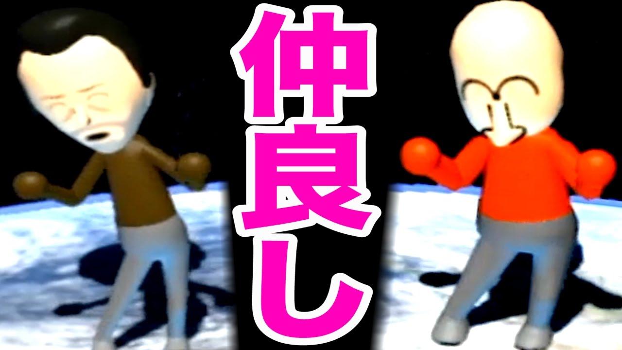 思いっきり調子に乗る男 vs 負けられない暴言男【マリオカート8対決】
