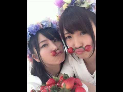 AKB48 川栄李奈 「バカ発言にマジレスを続けるゆいはん!」
