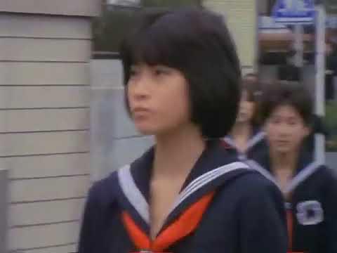 セーラー服反逆同盟 第02話 「熱き! 4人の誓い」