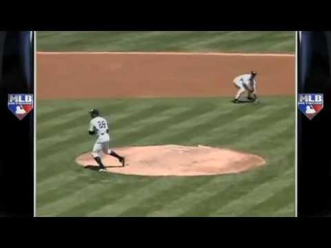 【MLB】野球史に残るスーパープレー集 Top Defensive Plays in MLB History
