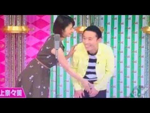 【エロ×お笑い】カミナリ石田 & 川上奈々美 最高にエロ面白ぃ!