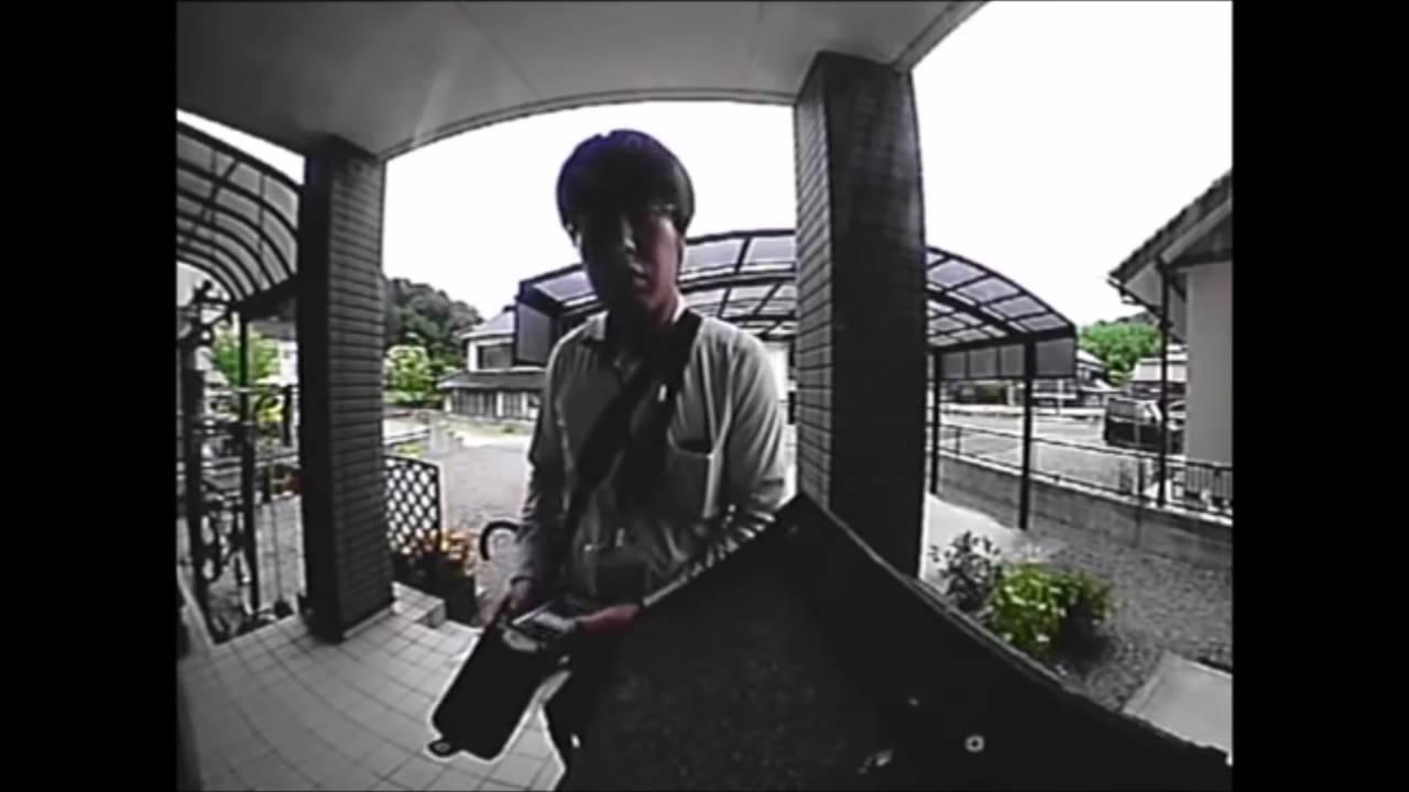 撮影者とNHK集金人が殴り合い 2-1 警察に通報 こいつ立花孝志の個人情報漏洩したので提訴します