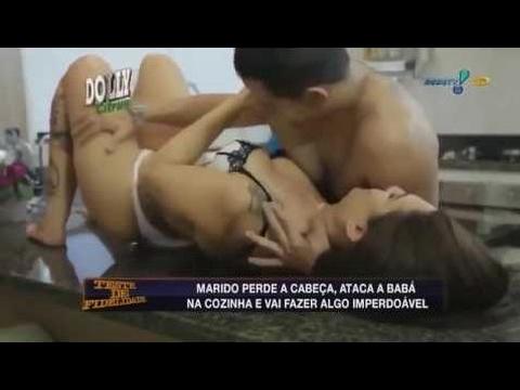 リアリティー・ショー・ブラジル、ガールフレンドを騙す男 – パート29 …