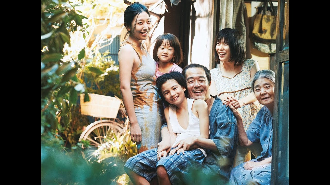 演技派俳優が魅せる圧巻の演技に息をのむ 是枝裕和監督最新作『万引き家族』予告編